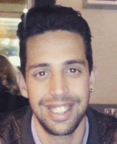 ANTHONY JOSÉ SALAS DE CAIRES