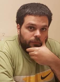 GONÇALO DANIEL DE SOUSA RODRIGUES