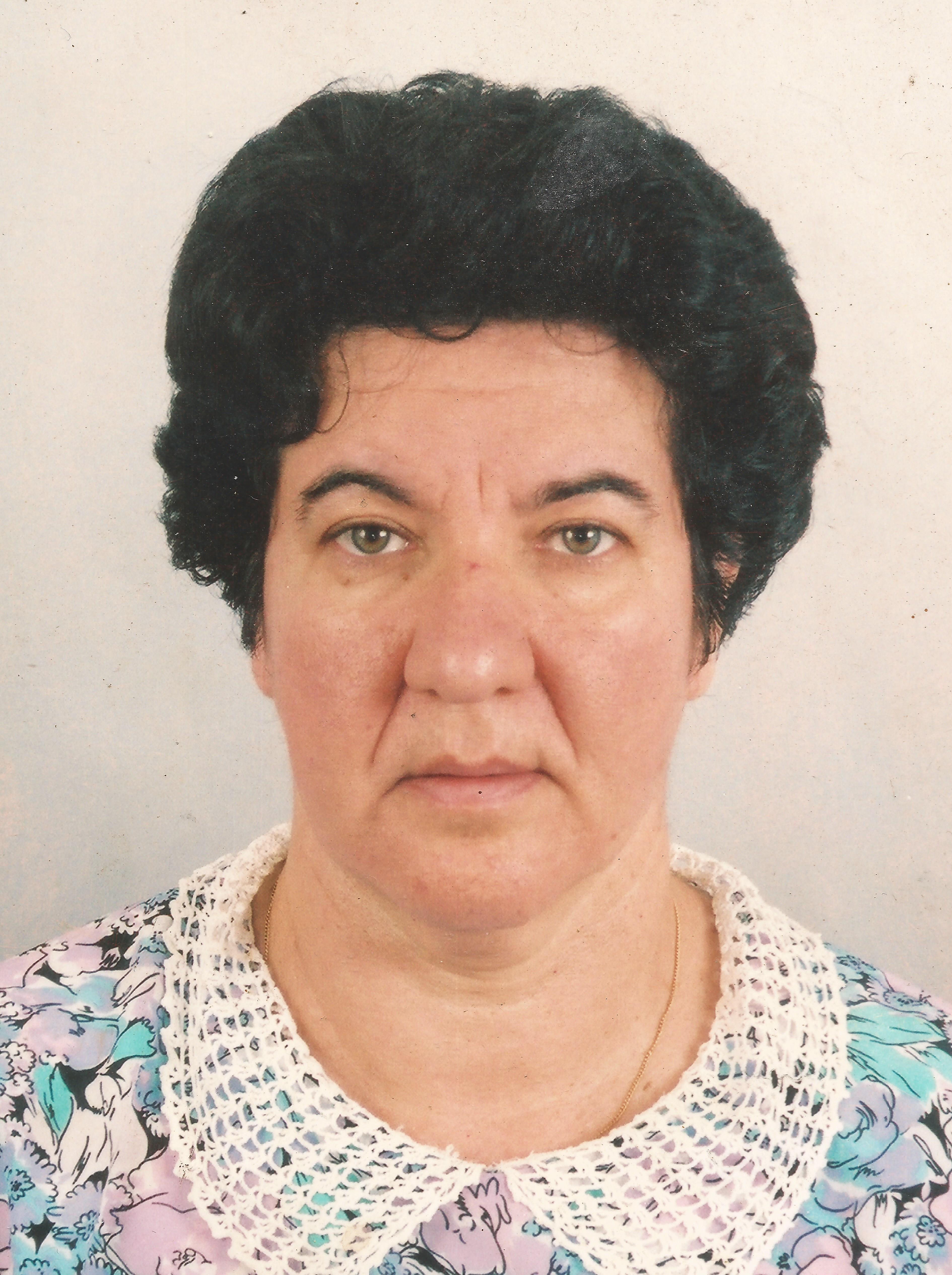 LINA MARIA DA GRAÇA SOARES