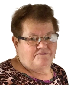 MADALENA MARTINHA DE FREITAS MACEDO