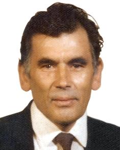 MANUEL ANTÓNIO FERNANDES LEÇA