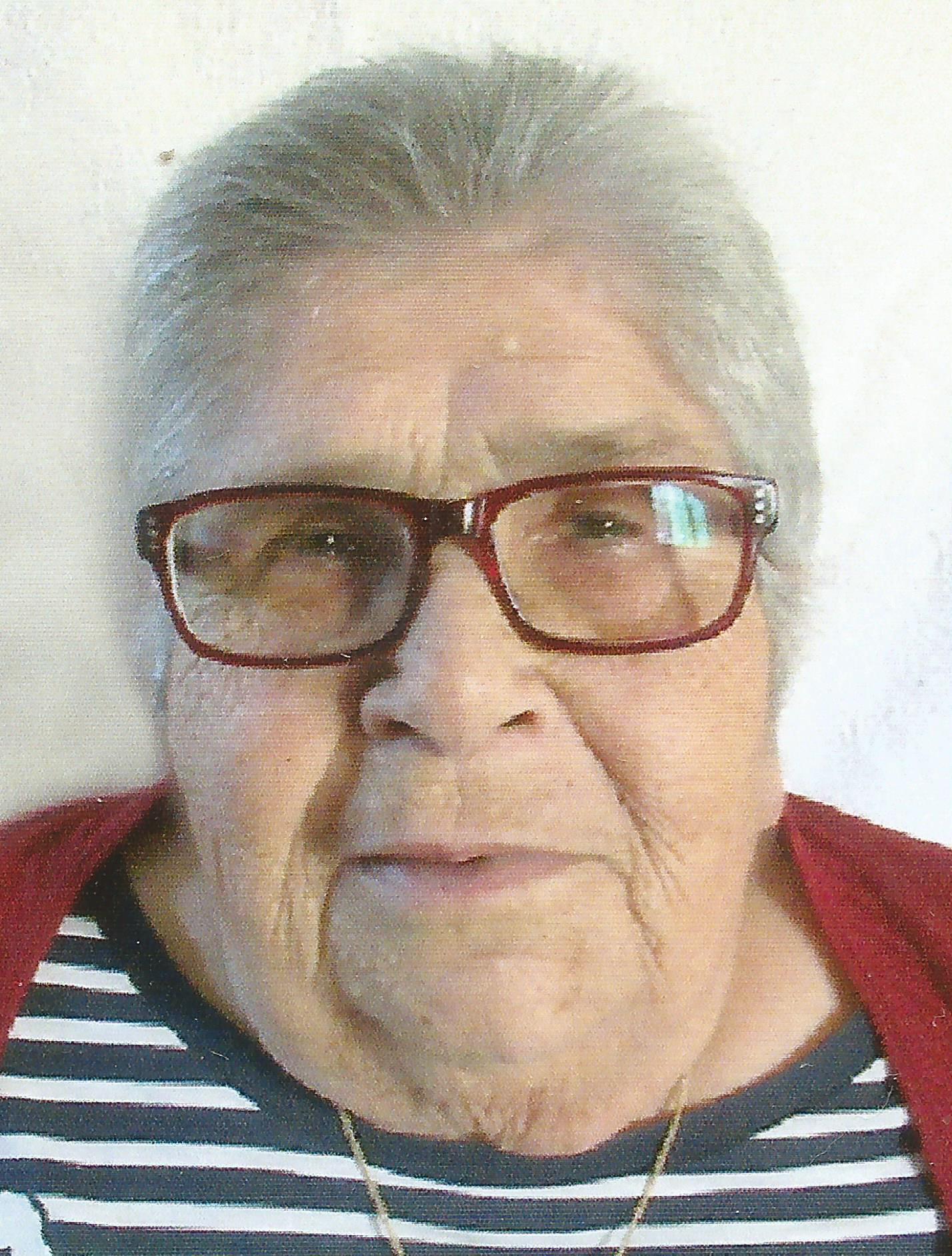 MARIA VITÓRIA RODRIGUES
