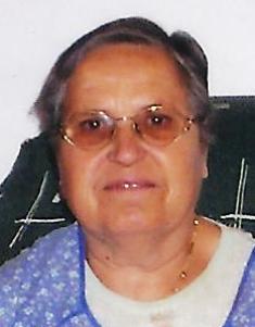 MARIA BENÍCIA ALVES