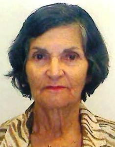 MARIA CELINA MONIZ DA CORTE