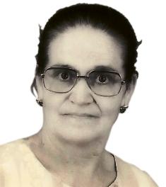 MARIA DA PAZ GONÇALVES