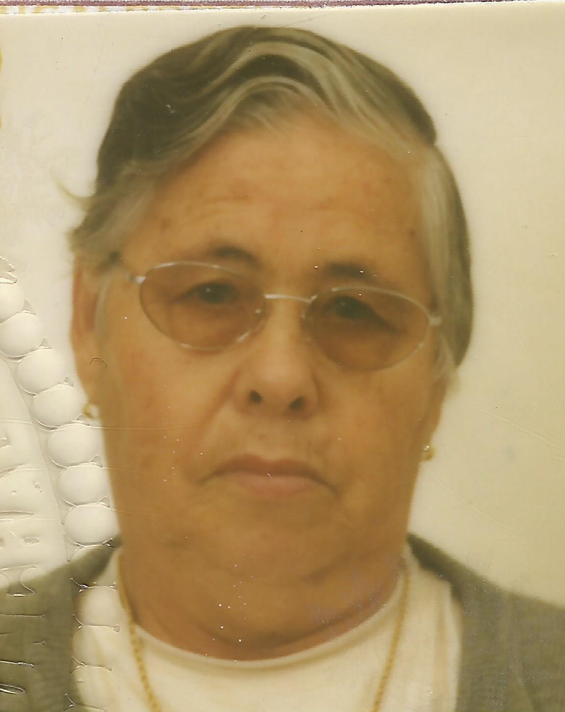 MARIA DE PONTE PITA