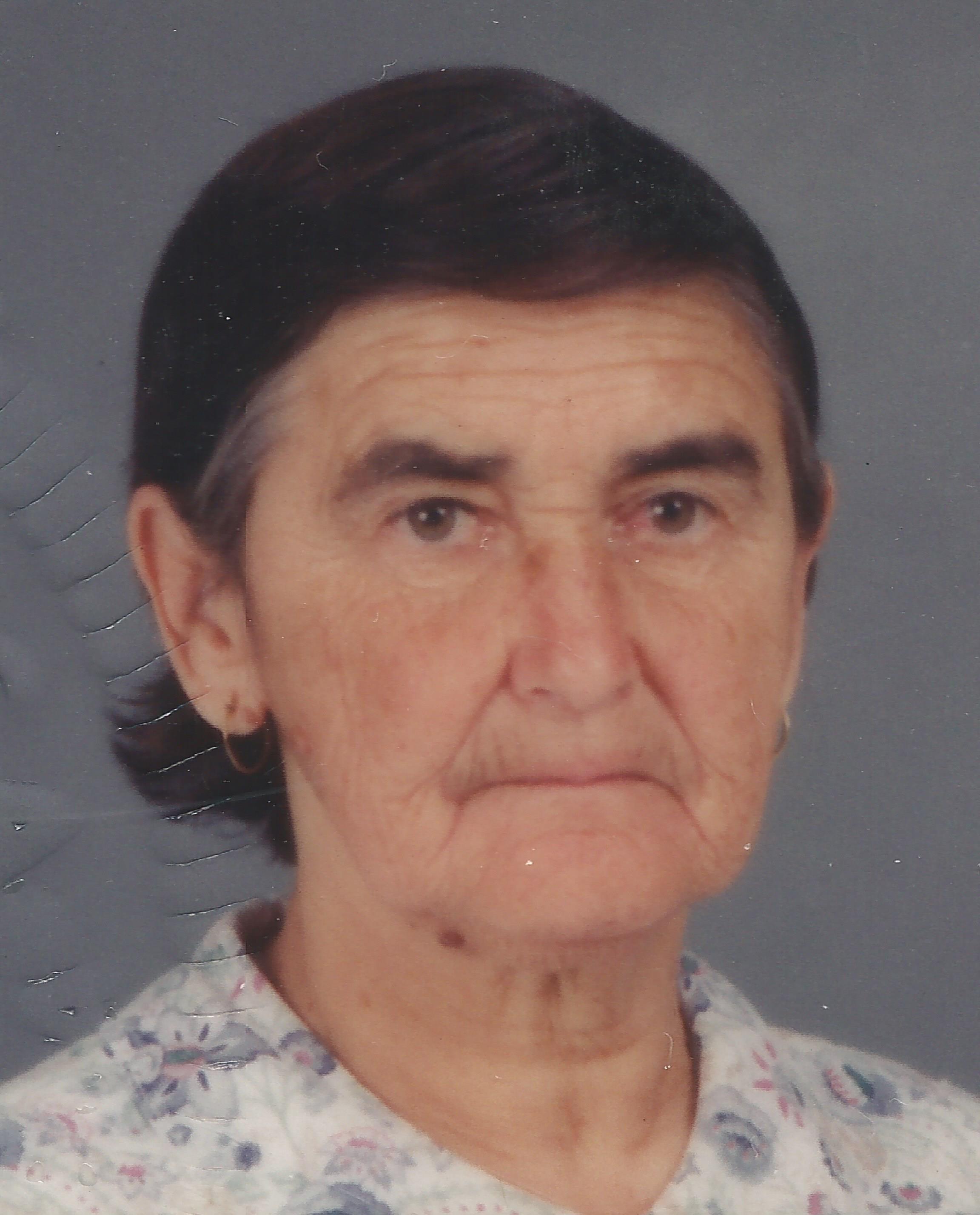 MARIA DO CARMO DA SILVA