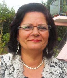 MARIA DORITA DA SILVA DE FARIA