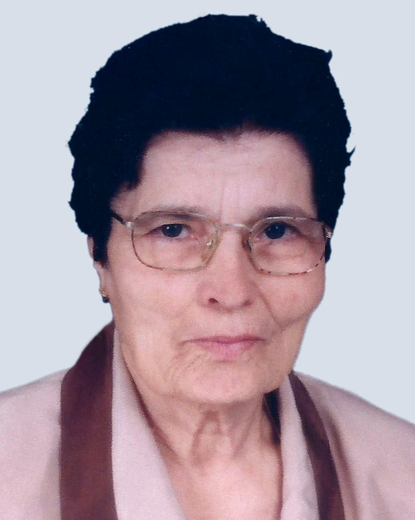 MARIA GORETE FIGUEIRA DOS SANTOS