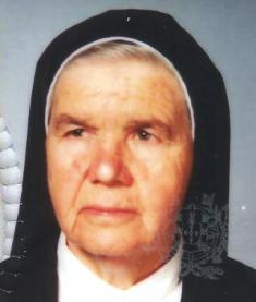 MARIA ISABEL DA COSTA