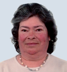 MARIA JOSÉ DOS SANTOS